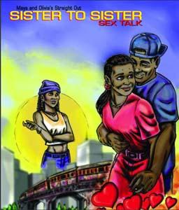 Sister to Sister Sex Talk
