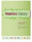 Probiotics: the potential for a live microbicide