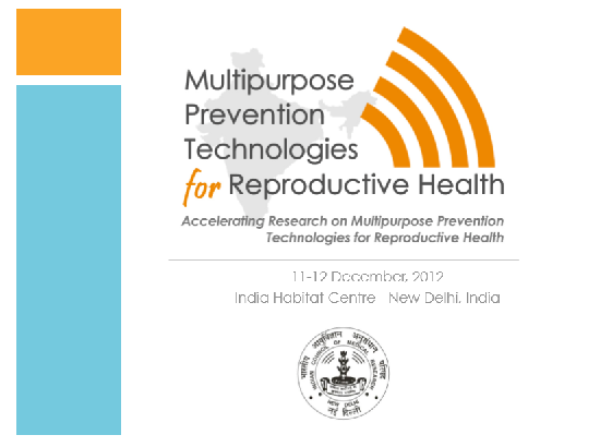 Review of MPTs in the Product Development Pipeline - Indian Perspective