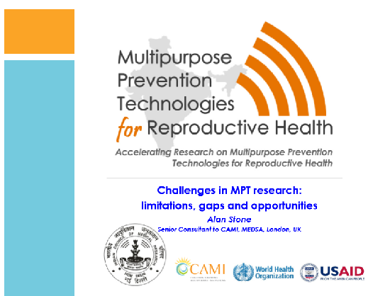 Challenges in MPT research: limitations, gaps and opportunities
