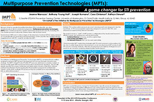 Multipurpose Prevention Technologies (MPTs): A Game Changer for STI Prevention