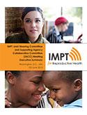 2015 IMPT Joint Steering Committee & SACC Meeting