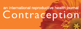 Women living with HIV still lack highly effective contraception: results from the ANRS VESPA2 study, France, 2011
