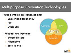 MPTs & the IMPT Platform