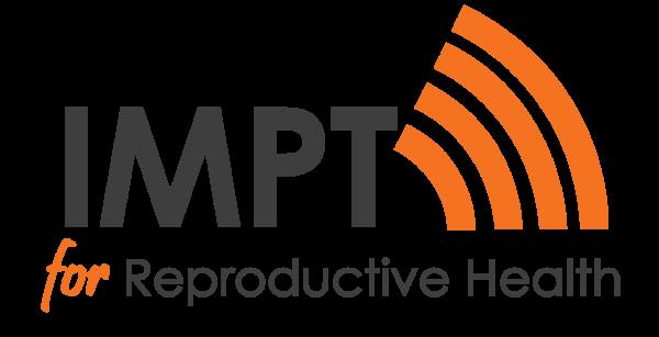 The IMPT Logo