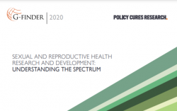 Sexual and Reproductive Health Research and Development: Understanding the Spectrum